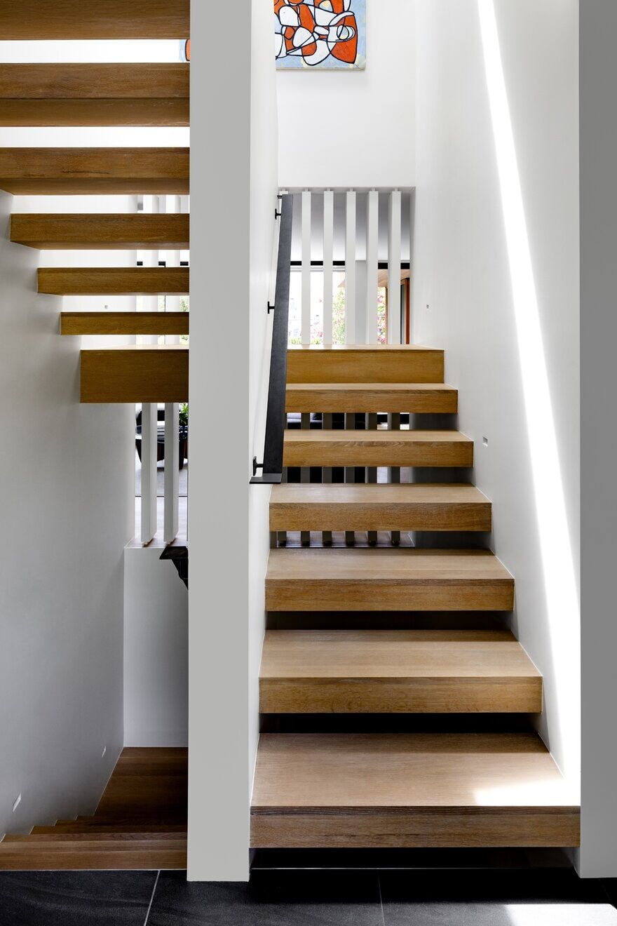 staircase, Assembledge+