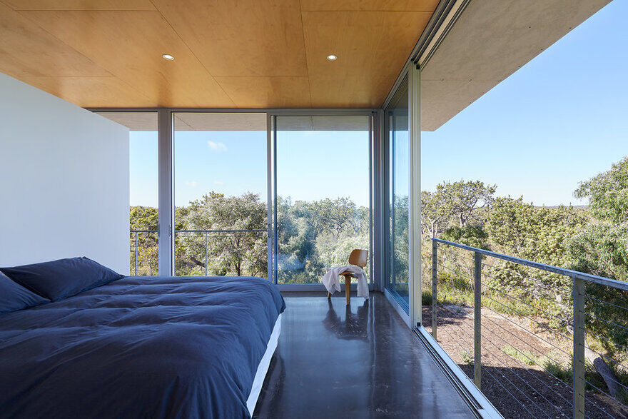 bedroom, Archterra Architects