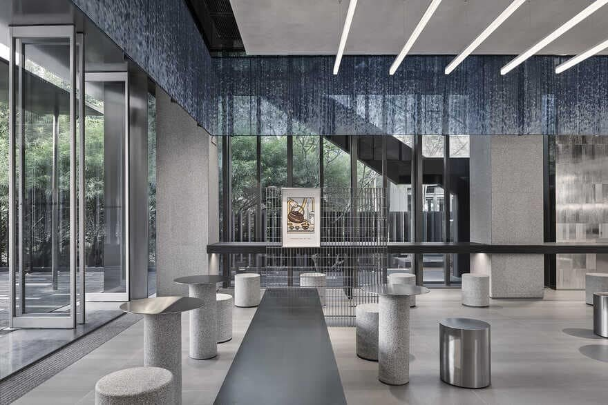 Shenzhen Heytea Lab - Design for More Commercial Experiences