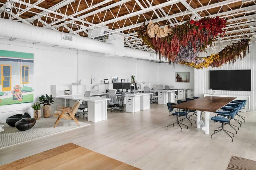Houston Creative Office for Michael Hsu Office of Architecture