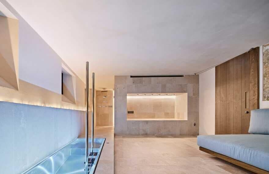Can Bordoy Grand House & Garden, Spain / OHLAB