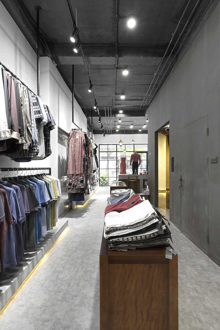 June Store by StudioW
