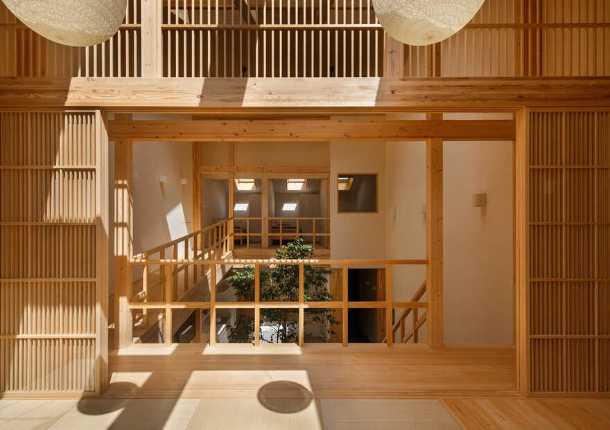 traditional Japanese style, 07beach studio