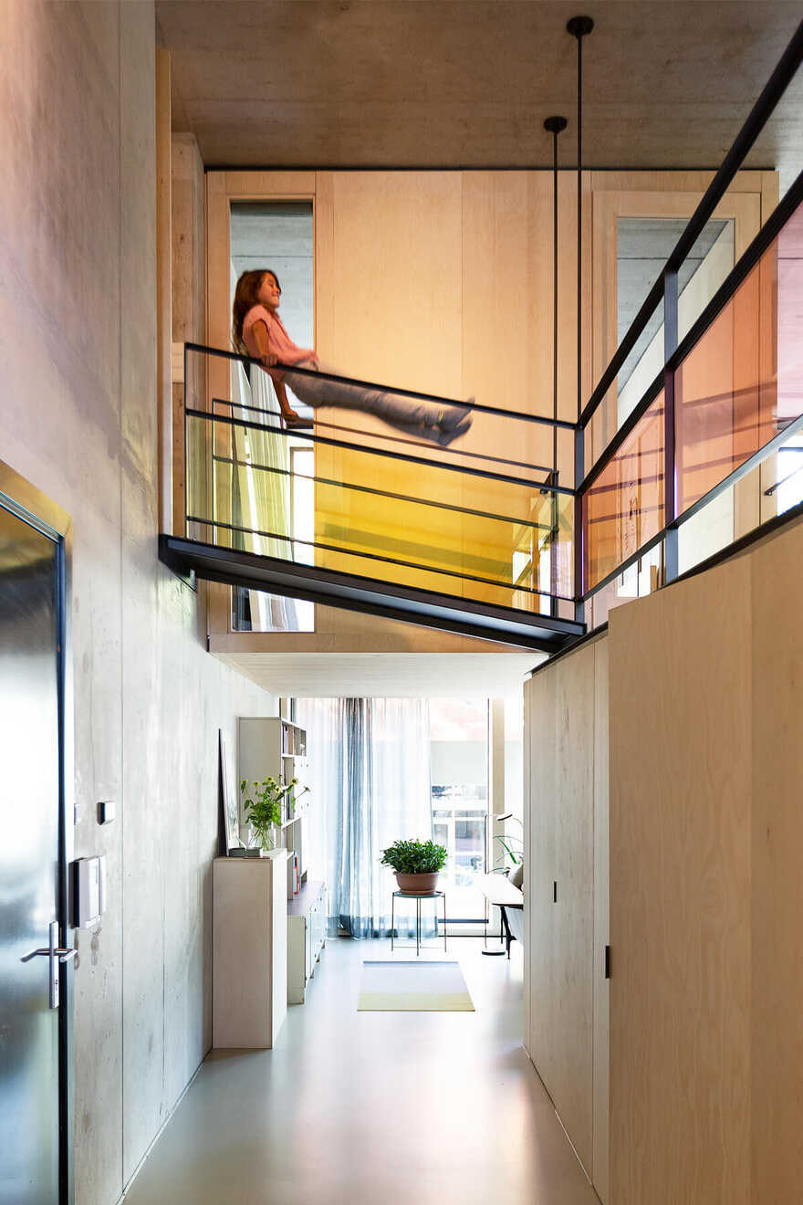 A Treasure Trove of Discovery in This Playful Loft