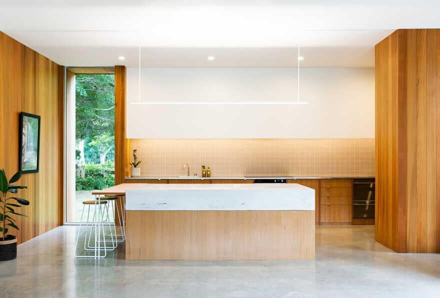Shibui House in Tamahere, New Zealand / Red Architecture