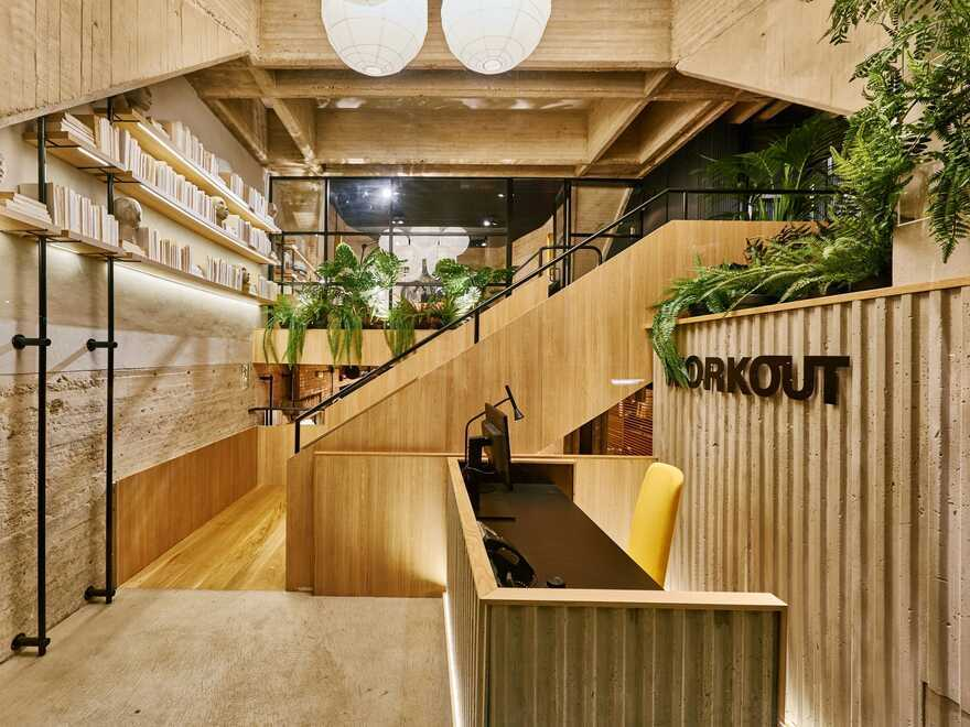 Workout Madrid by Madrid in Love Studio