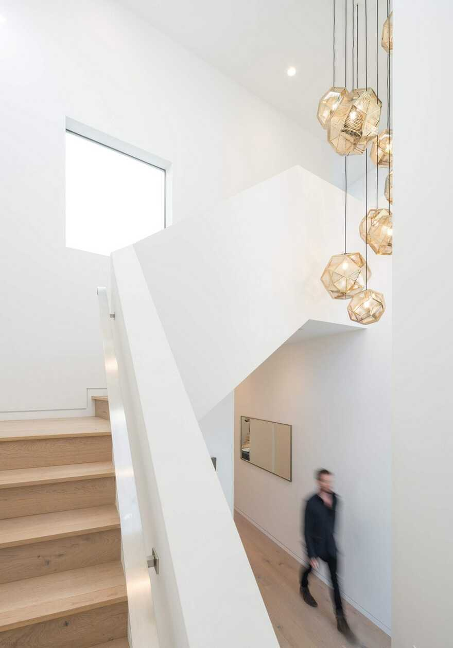 staircase / AUX Architecture