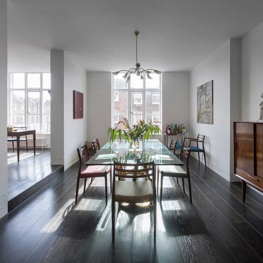 MATA Architects, Collector's flat