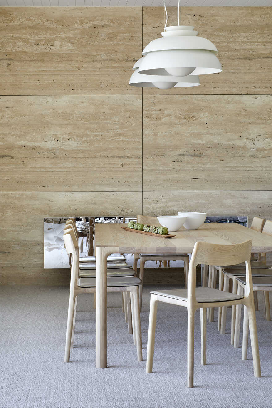 dining room / Hindley & Co