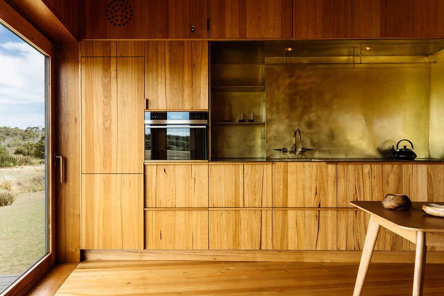 kitchen / Taylor and Hinds