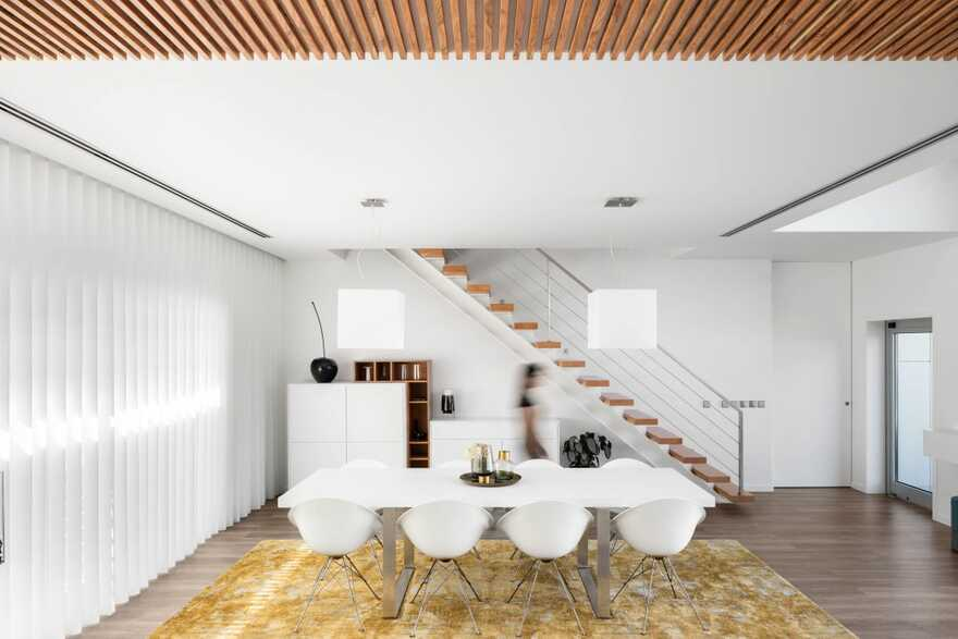 dining room / Frari – Architecture Network