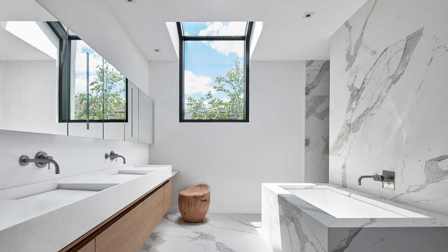 bathroom / Atelier Kastelic Buffey