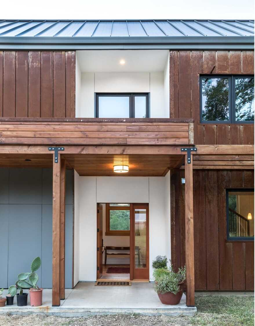 Meadow View House - High Performance, Zero Energy Ready