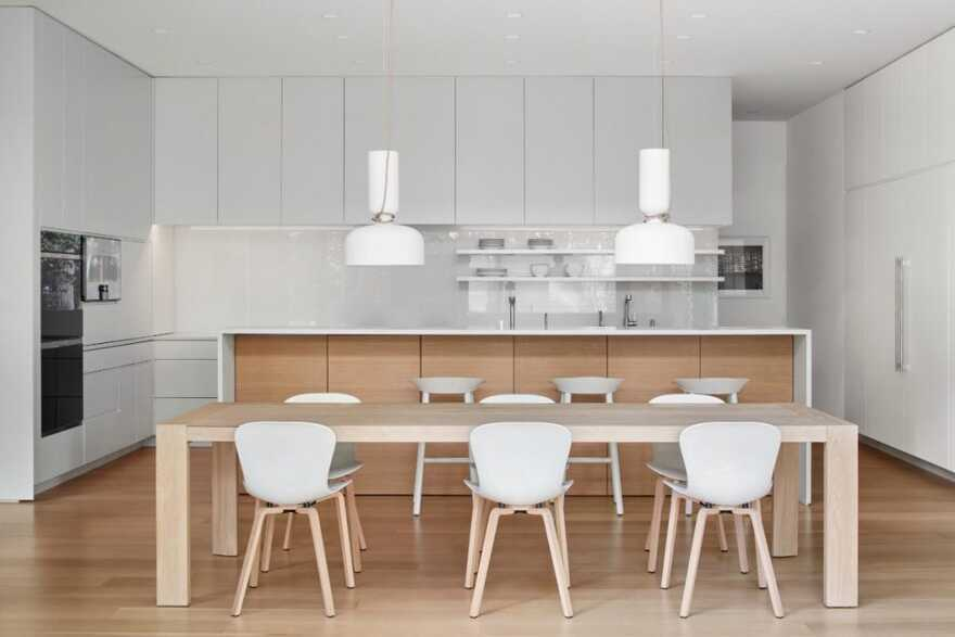 kitchen, Toronto, Canada, Akb Architects