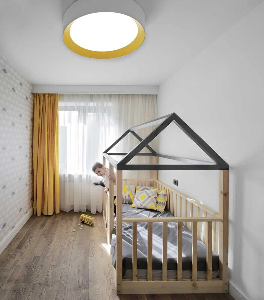 kids room, Armenia / Futuris Home