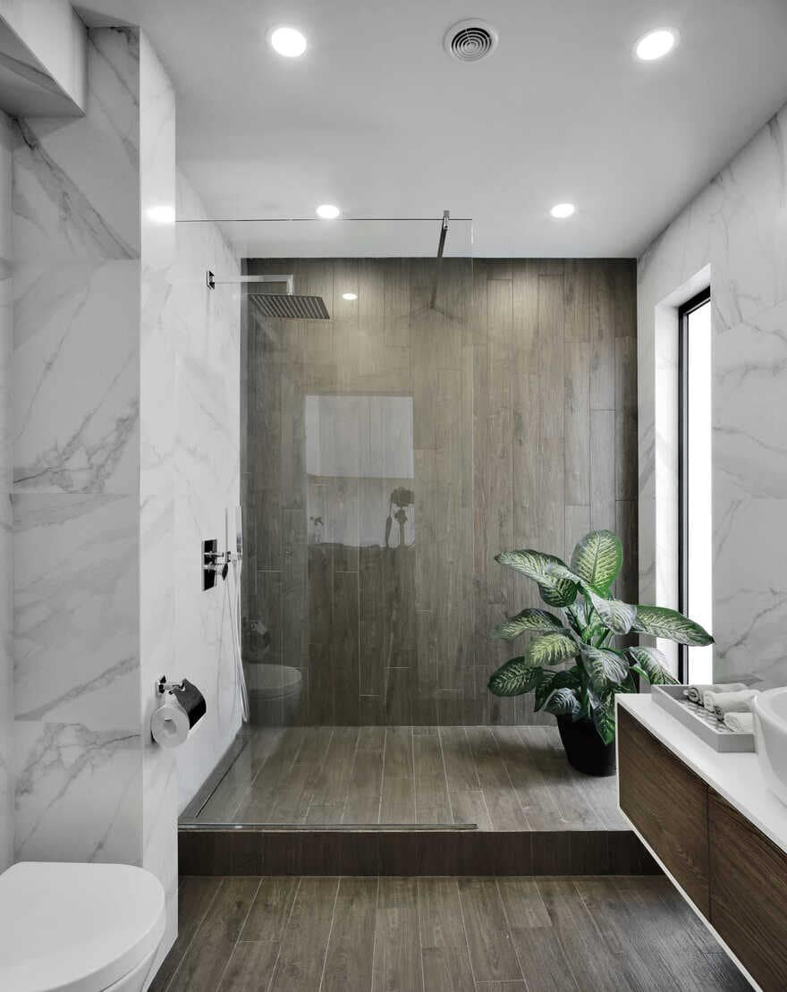 bathroom, Armenia / Futuris Home