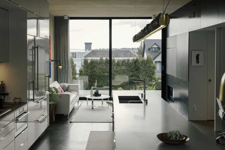 kitchen / DPo Architecture