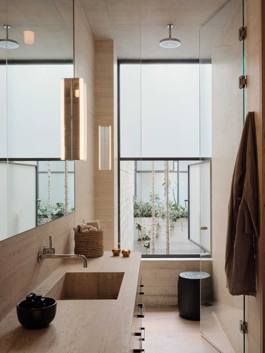 bathroom by Studio Rick Joy