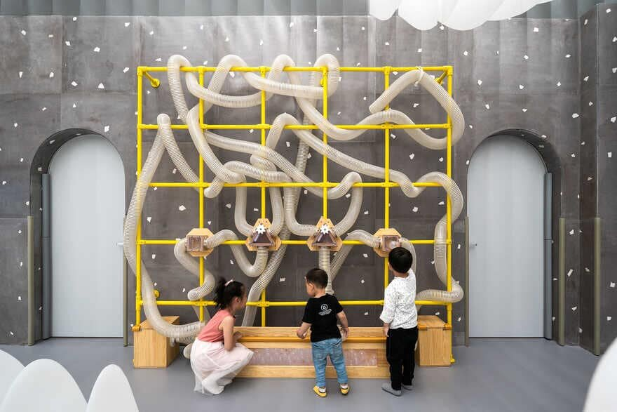 kids space by Wutopia Lab