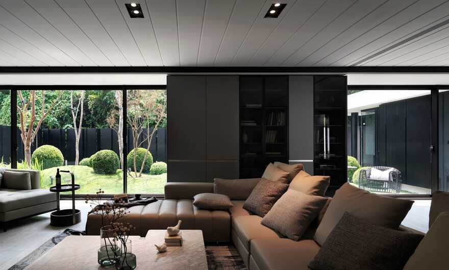 interior design - Blending Your Project With Its Surroundings