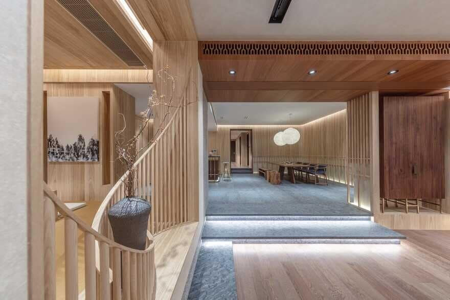 Sky Oasis Flat, Macau / Inward Journey from Max Lam Designs Wins Frame Award