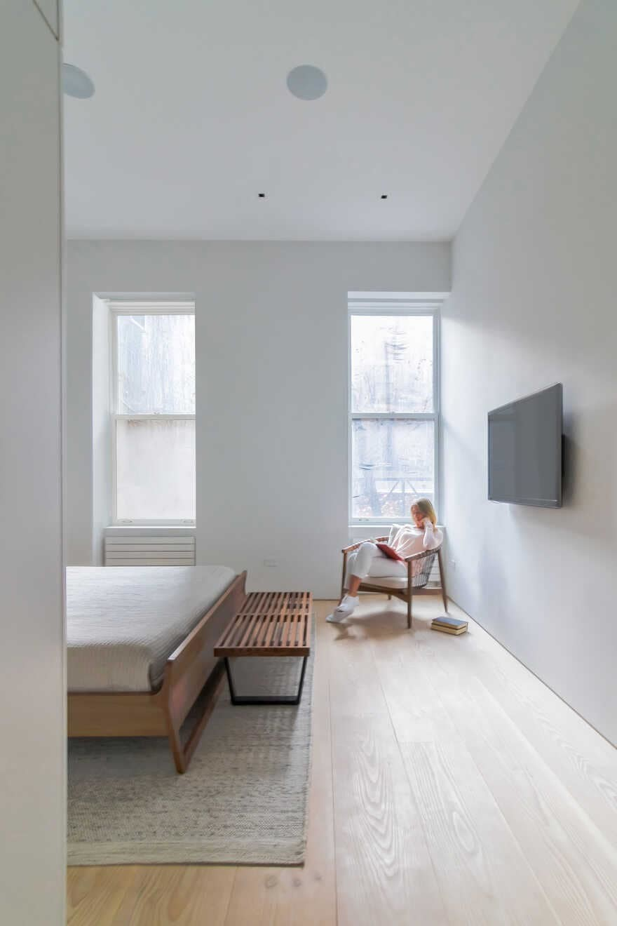Echo Design + Architecture, Neutral Tones and Warm Woods