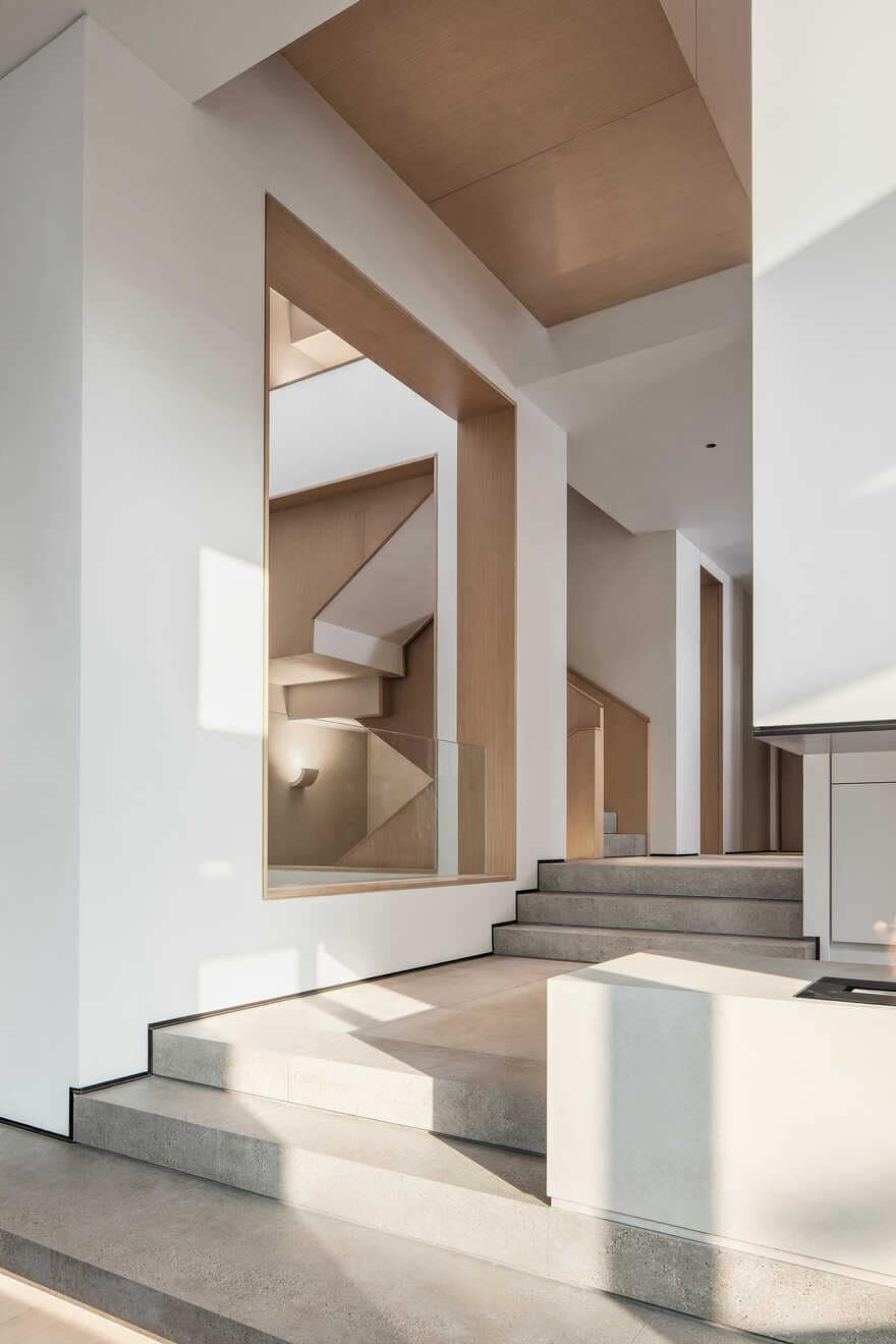 A Desired Home / Liang Architecture Studio