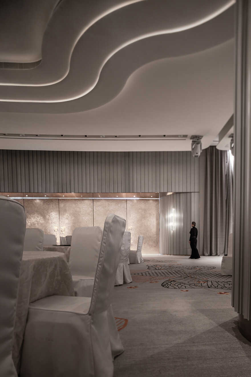event halls / CL3 Architects Limited