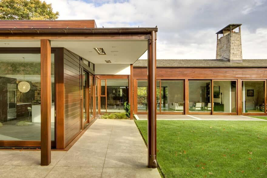 Broadmoor Residence / David Coleman Architecture