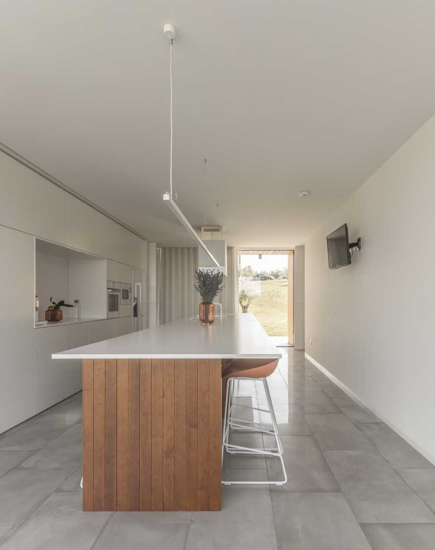 kitchen / Contaminar Arquitectos