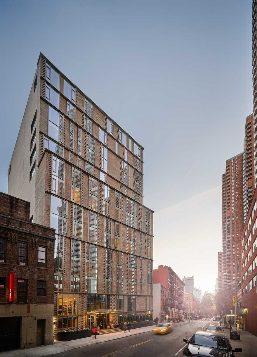 Lemay + Escobar Architecture & ODA Team Up on Charlie West