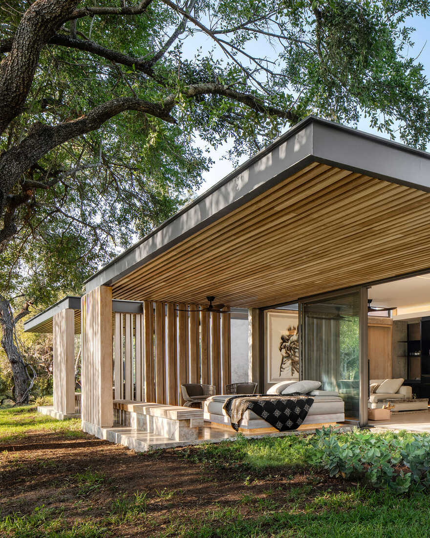 guest house, South African Wildlife by ARRCC