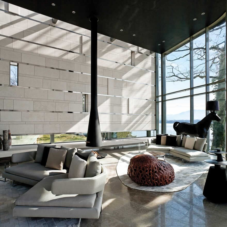 interior design, SAOTA and ARRCC