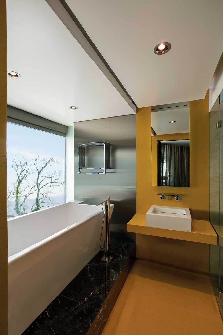 bathroom, SAOTA and ARRCC