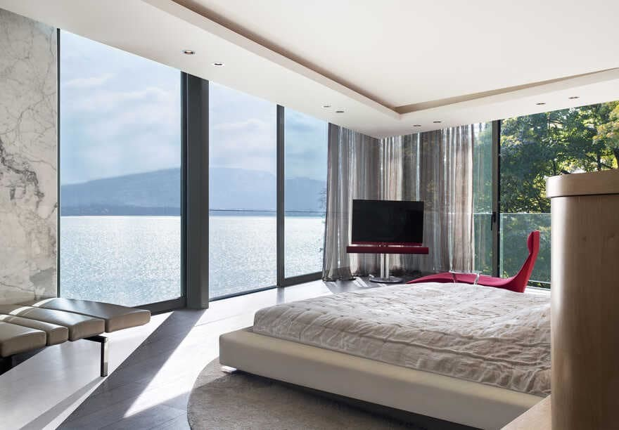 bedroom, SAOTA and ARRCC