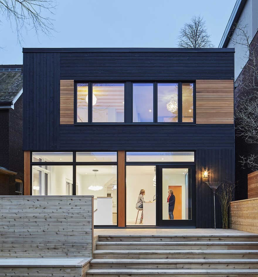 Julie Reinhart Design and Asquith Architecture