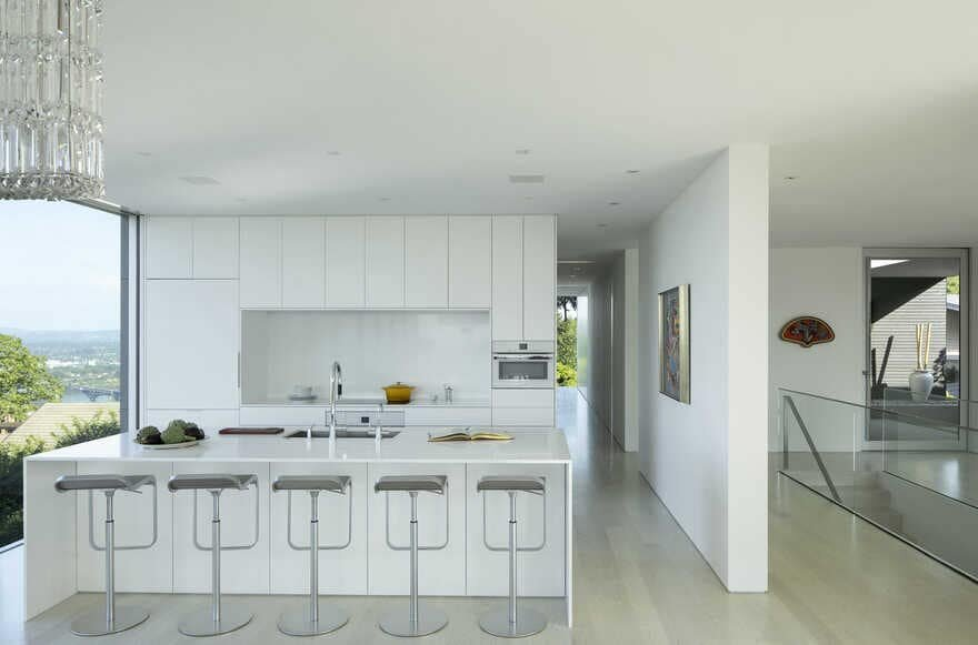 kitchen, Portland / In Situ Studio