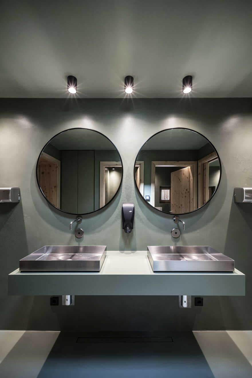 bathroom, noa network of architecture