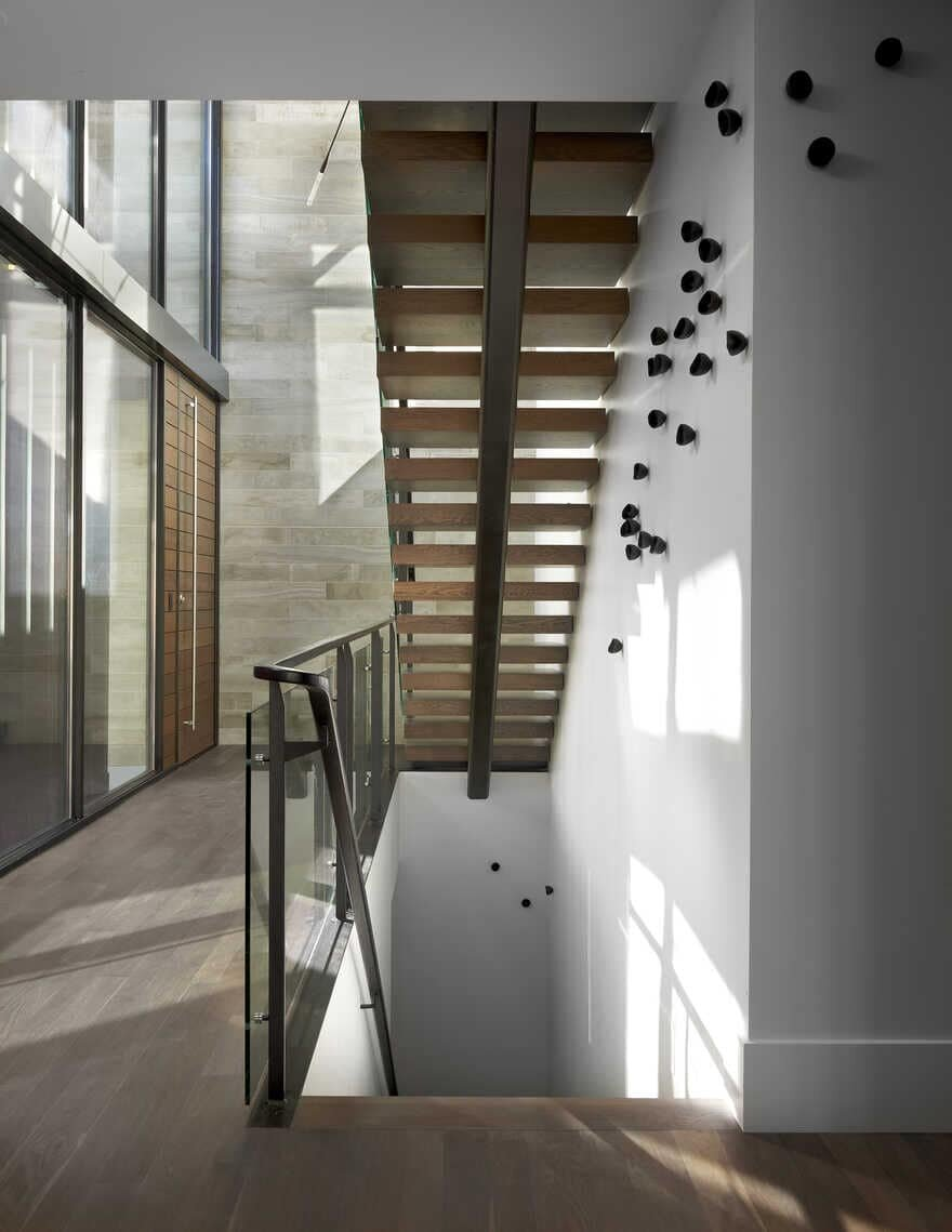 staircase, dSPACE Studio