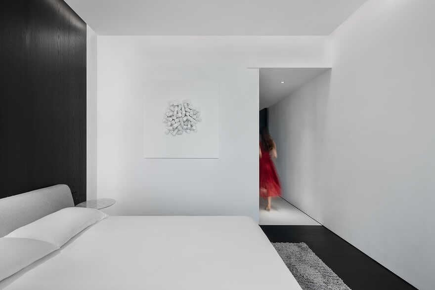 bedroom by AD Architecture