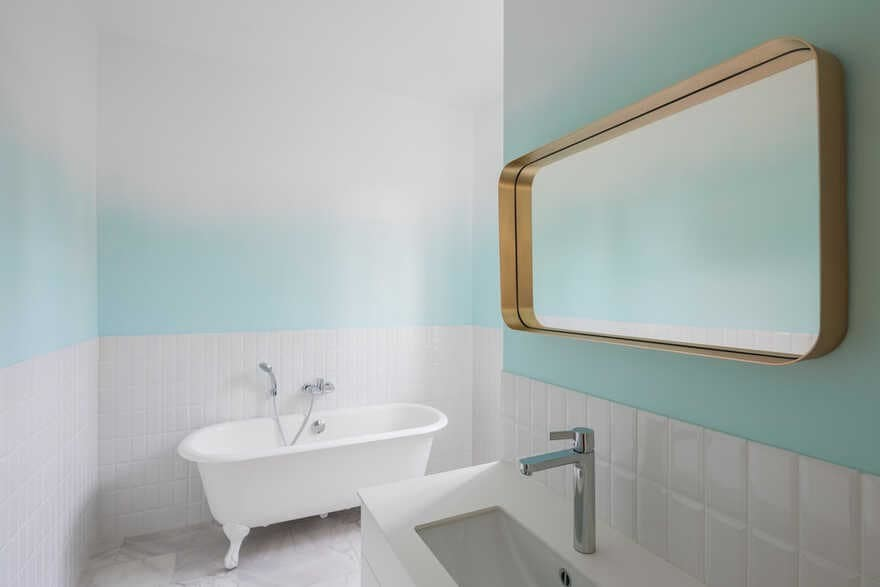bathroom / (ma!ca) architecture