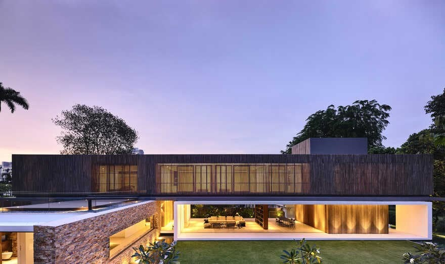 KAP-House by ONG & ONG