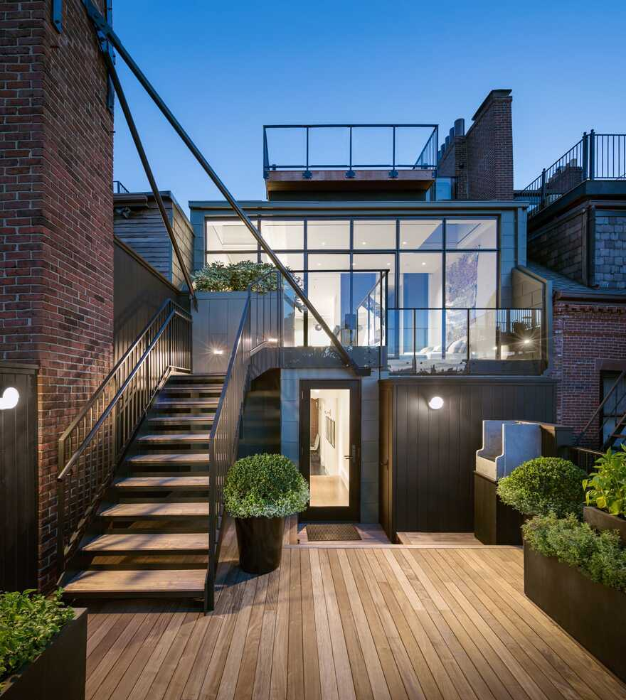 Completely Renovated by Hacin + Associates