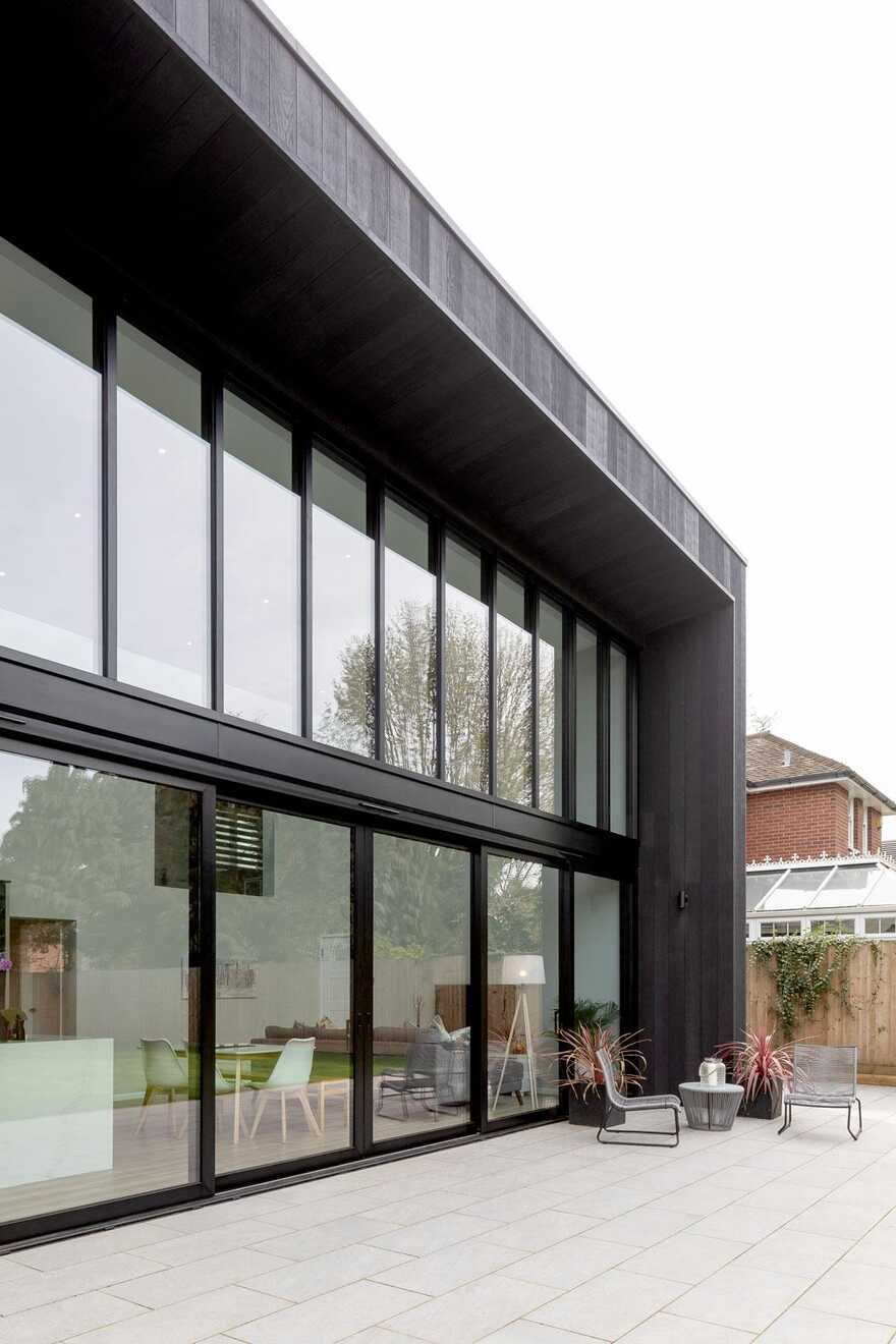Ramsey House, Essex / Chris Dyson Architects