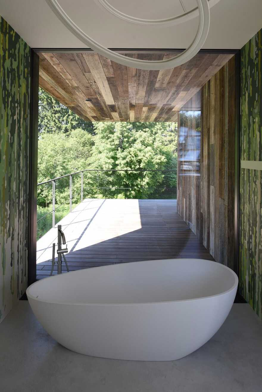 bathroom / ZUN Architecture and Design