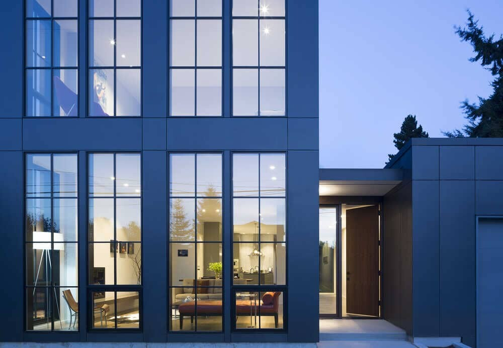 Magnolia Modern in Seattle by Rerucha Studio