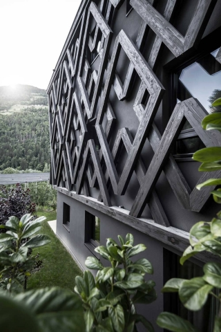 hotel, noa network of architecture