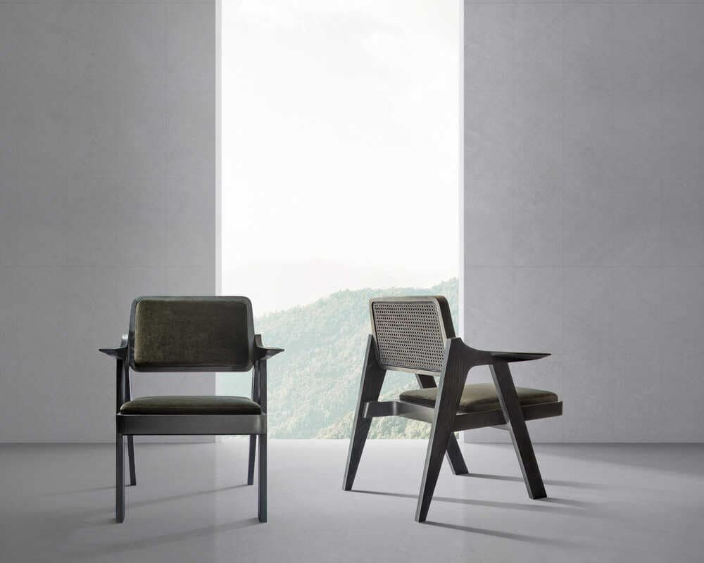 Toro Dining Chair by OKHA