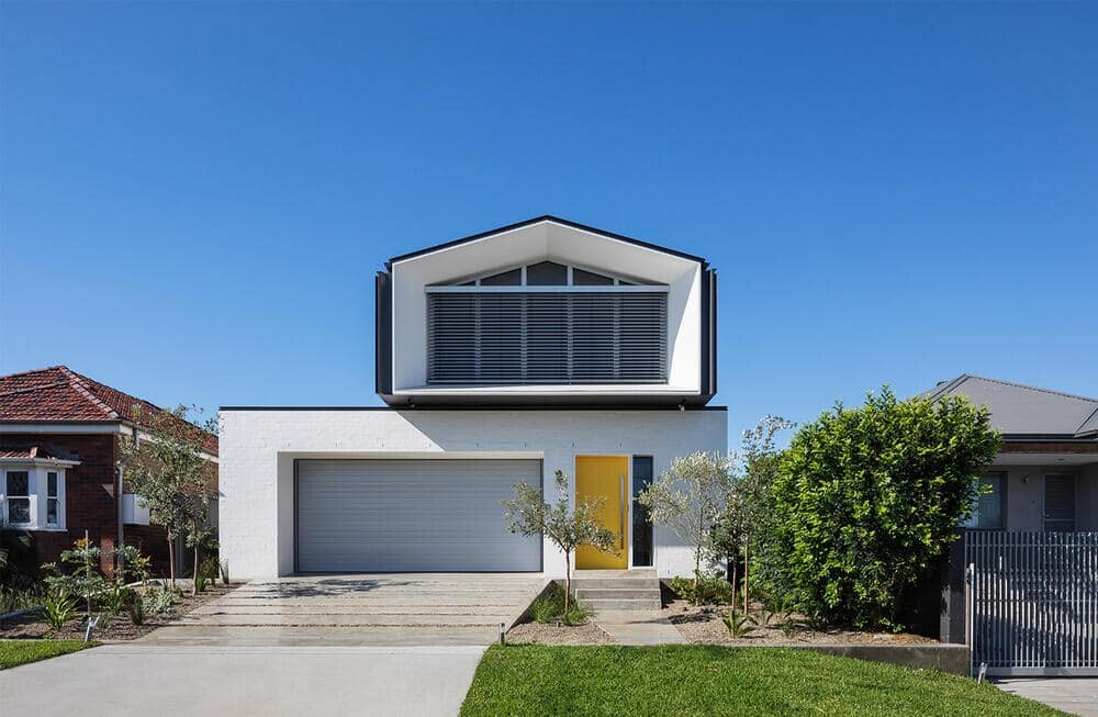 Matraville Residence by Tzannes