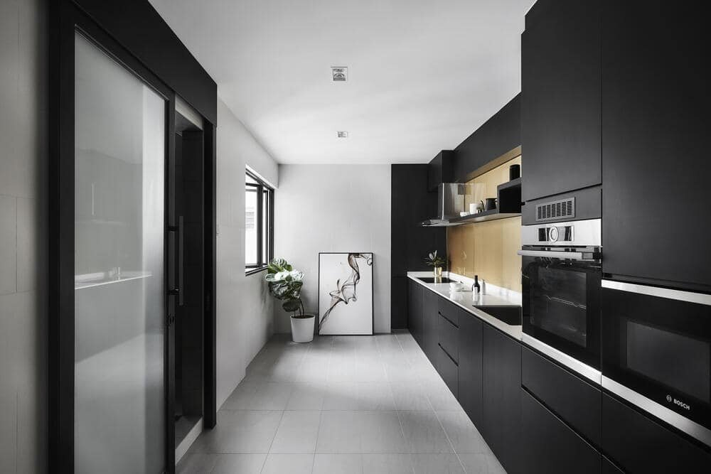 kitchen by IN-EXPAT Singapore